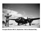 Boston III September 1942